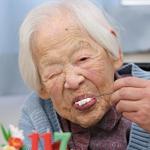 世界一の長寿、大川ミサヲさんの長生きの秘訣とは?若い頃の写真が綺麗!