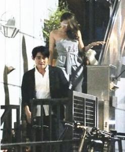 小泉孝太郎、彼女をフライデーされた!?からくりで初恋の人を公開!:トレンドニュース:So-netブログ