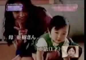 ▶_「銀座の母」 加護 亜依 (4分の1)_-_YouTube