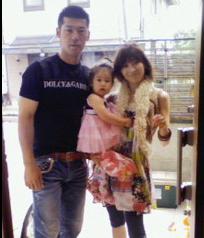 「新山千春_家族写真」の検索結果_-_Yahoo_検索(画像)