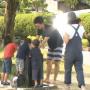 滝藤賢一は嫁と子供の6人家族!TVでは脇役でも高校時代は主役だった