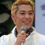 田村亮は美人な嫁と子供の4人で目黒の家に住んで幸せな生活を送っている